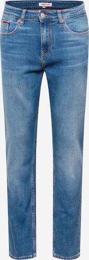 Tommy Jeans Jeans 'RYAN' in blue denim, Produktansicht