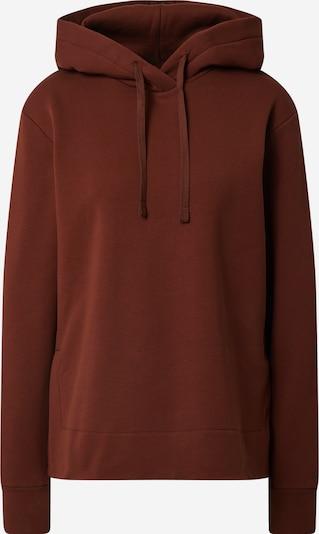 ARMEDANGELS Sweatshirt in rostbraun, Produktansicht
