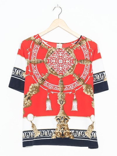 Your 6th Sense Blouse & Tunic in XL-XXL in Fire red, Item view