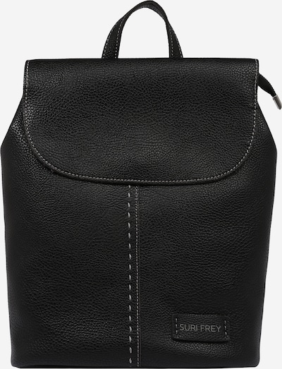 Suri Frey Backpack 'Stacy' in black, Item view