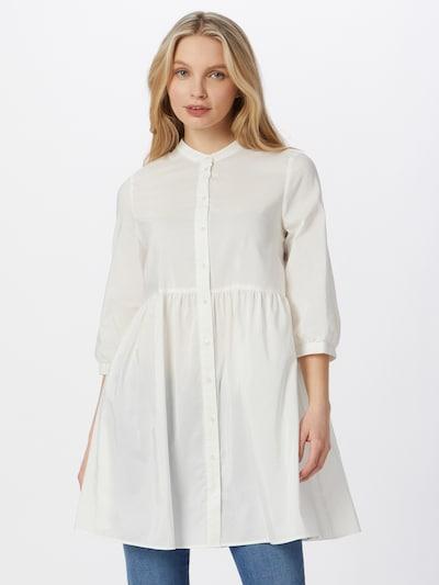 VERO MODA Košilové šaty 'Sisi' - přírodní bílá, Model/ka