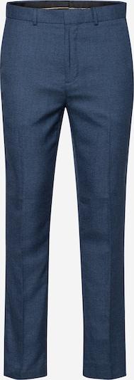 Kelnės su kantu iš BURTON MENSWEAR LONDON , spalva - tamsiai mėlyna, Prekių apžvalga