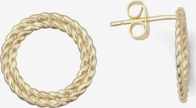 Heideman Ohrschmuck 'Clari' in gold, Produktansicht