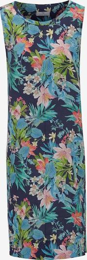 Peter Hahn Kleid Kleid in blau, Produktansicht