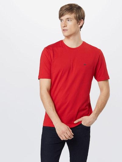 FYNCH-HATTON Shirt in Dark red, View model