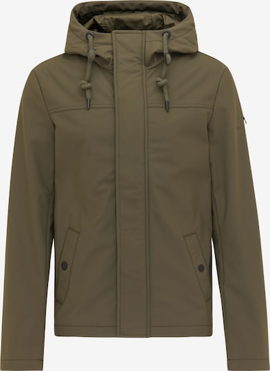 DreiMaster Klassik Jacke in grün, Produktansicht