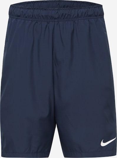 NIKE Spodnie sportowe 'Flex' w kolorze granatowym, Podgląd produktu