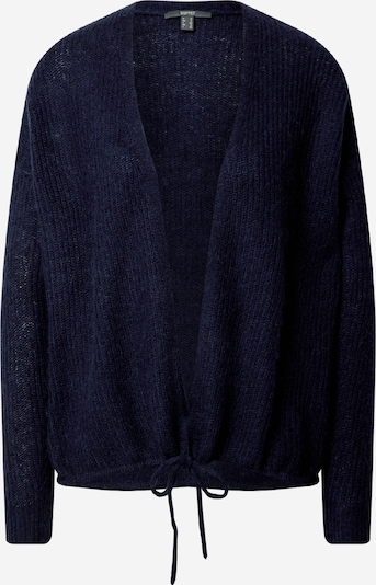 Esprit Collection Gebreid vest in de kleur Navy, Productweergave