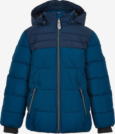 COLOR KIDS Jacke in blau / navy, Produktansicht