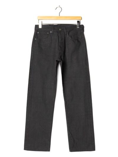 LEVI'S Jeans in 32/30 in schwarzmeliert, Produktansicht