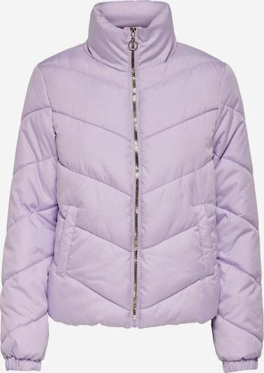 JDY Zimní bunda 'NEW FINNO' - pastelová fialová, Produkt