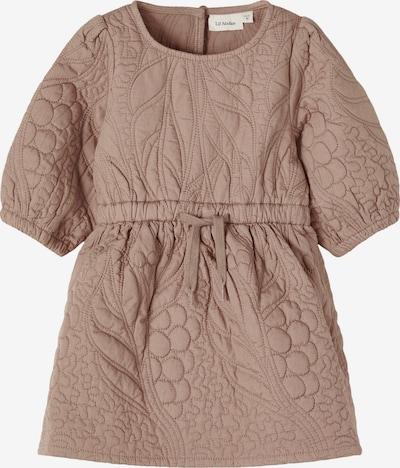 Lil ' Atelier Kids Dress 'Ramlan' in Light brown, Item view