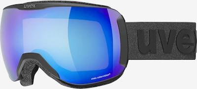 UVEX Brille 'downhill 2100 CV' in violettblau / schwarz, Produktansicht