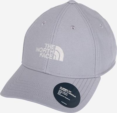 THE NORTH FACE Sportcap in navy / grau / weiß, Produktansicht