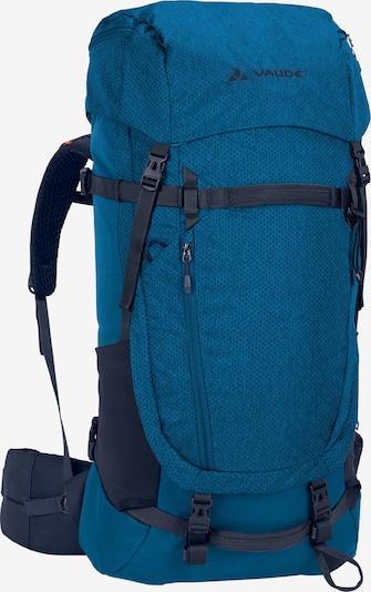 VAUDE Rucksack 'Astrum' in royalblau, Produktansicht