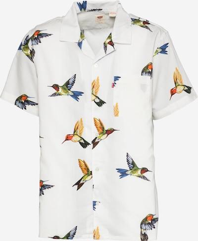 LEVI'S Košeľa - zmiešané farby / biela, Produkt