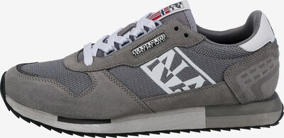 NAPAPIJRI Sneakers in Grey / White, Item view