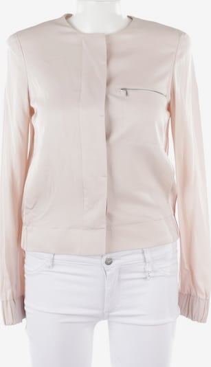 Marc O'Polo Pure Blouson in XS in rosa, Produktansicht
