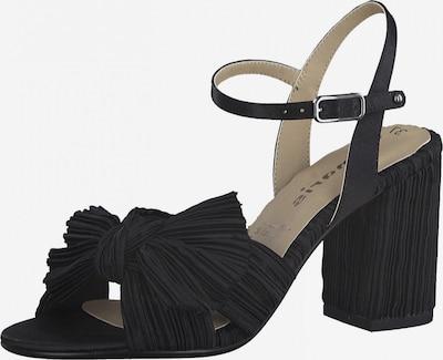 TAMARIS Sandále - čierna, Produkt