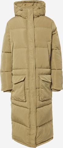 Cappotto invernale 'Snowdy' di 2NDDAY in verde