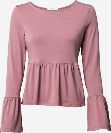 ABOUT YOU Shirt 'Joelina' i rosa