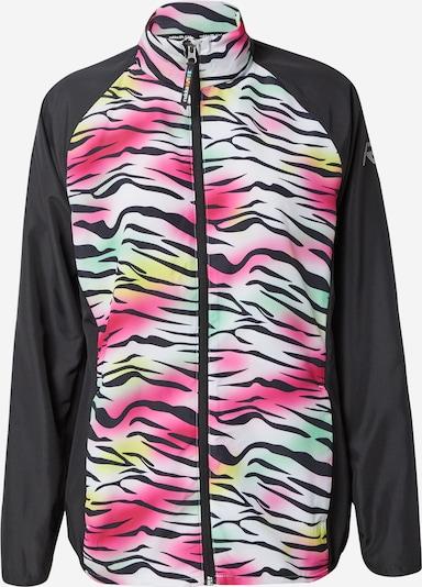 Rukka Športová bunda 'MAILA' - žltá / nefritová / ružová / čierna / biela, Produkt