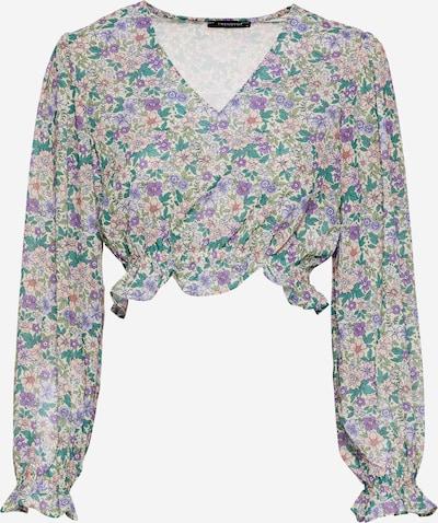 Trendyol Bluse in mischfarben, Produktansicht