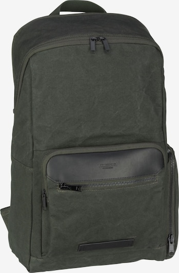 TIMBUK2 Rucksack in dunkelgrün, Produktansicht