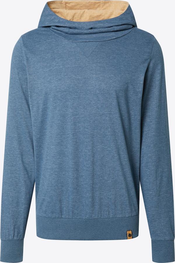 Sweatshirt 'Duisburg Lebt!'