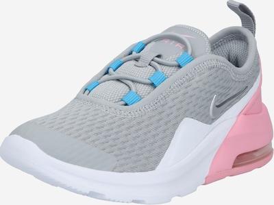 Nike Sportswear Sneaker in grau / pink / weiß, Produktansicht