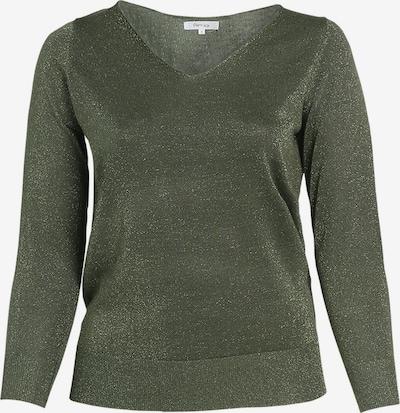Paprika Pullover in khaki, Produktansicht