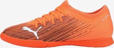 PUMA Fußballschuh in orange, Produktansicht