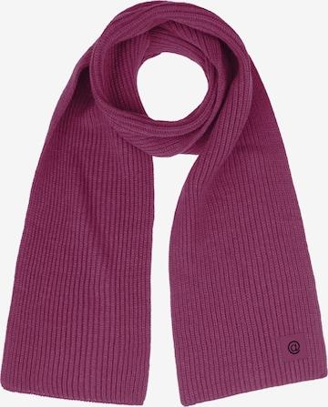 SAMAYA Scarf 'ADHAT' in Purple