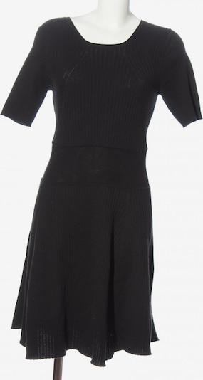 Costes Kurzarmkleid in L in schwarz, Produktansicht