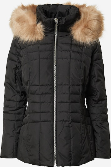 Calvin Klein Veste d'hiver en noir, Vue avec produit