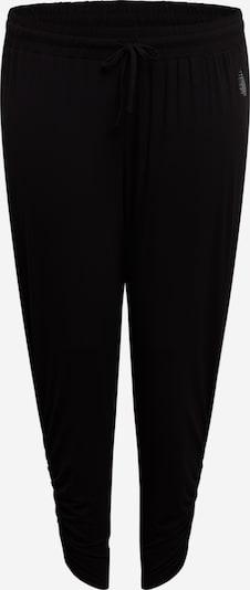 Active by Zizzi Sportovní kalhoty - černá, Produkt