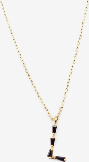 Arion Jewelry Arion Jewelry Kette in gold, Produktansicht