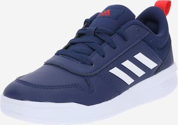 ADIDAS PERFORMANCE Spordijalats 'Tensaur', värv sinine