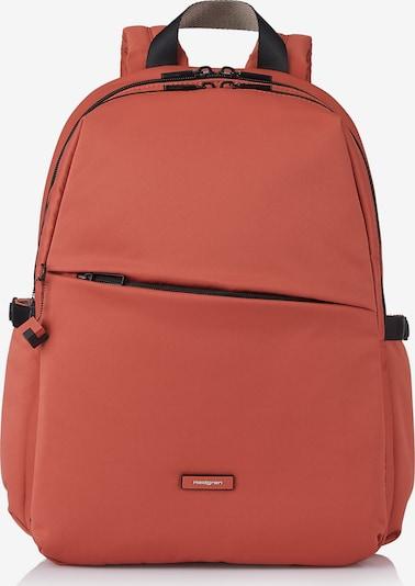Hedgren Laptoptas in de kleur Pastelroze, Productweergave