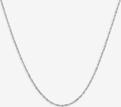 XENOX Kette in silber, Produktansicht