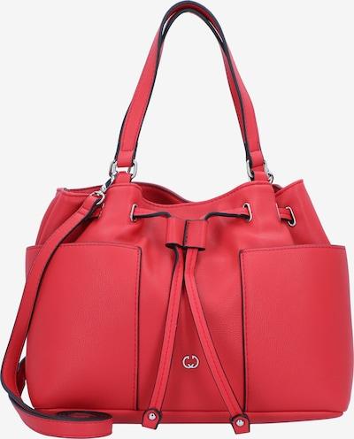 GERRY WEBER Handtasche in rot, Produktansicht