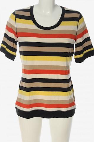 Hauber Top & Shirt in L in Brown