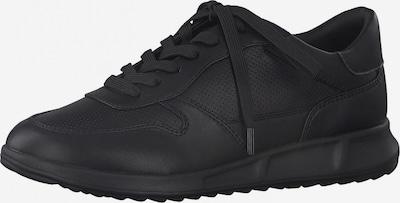 fekete TAMARIS Rövid szárú edzőcipők, Termék nézet