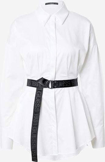 GUESS Bluza 'RHIANNA' u crna / bijela, Pregled proizvoda