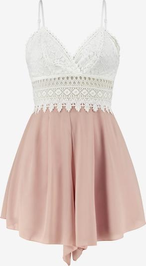 HOTEL DE VILLE Kleid in rosa / weiß, Produktansicht