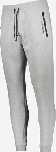 CONVERSE Jogginghose in grau, Produktansicht