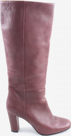 Vero Cuoio Absatz Stiefel in 38 in pink, Produktansicht
