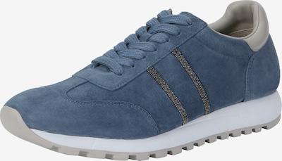 Ekonika Sneaker in blau, Produktansicht