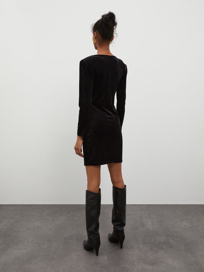 Kleid 'Agathe'