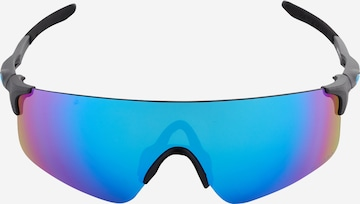 OAKLEY Sportsbriller 'EVZERO BLADES' i blå